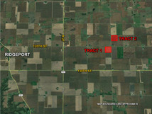 BOONE COUNTY: 80 ACRES M/L