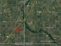WRIGHT COUNTY: 115 ACRES M/L