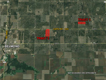 WRIGHT COUNTY: 118 ACRES M/L