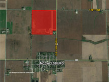 PRICE REDUCED! STORY COUNTY: 152.25 ACRES M/L