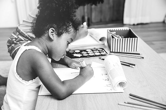 tenderness-3-5-years-old-writes-student-