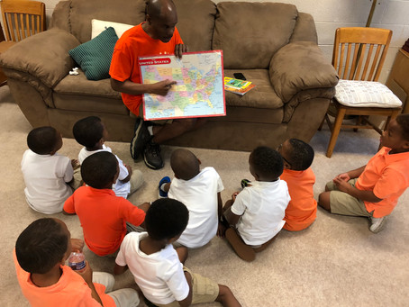 How to Prepare Your Toddler for Academic Excellence
