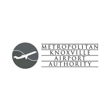Metropolitan Knoxville Airport Authority Logo