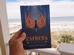 Embers Beach
