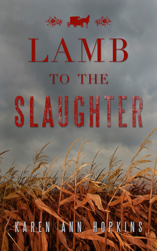 TODAY:  Release of Lamb To The Slaughter