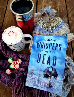 Holiday Books Whispers