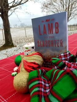 Holiday books Lamb