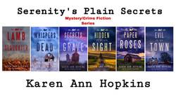 Serenity's Plain Secrets Spread