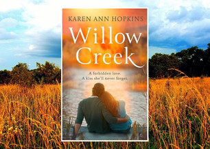 Willow Creek is out tomorrow!