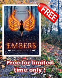 Embers free ad