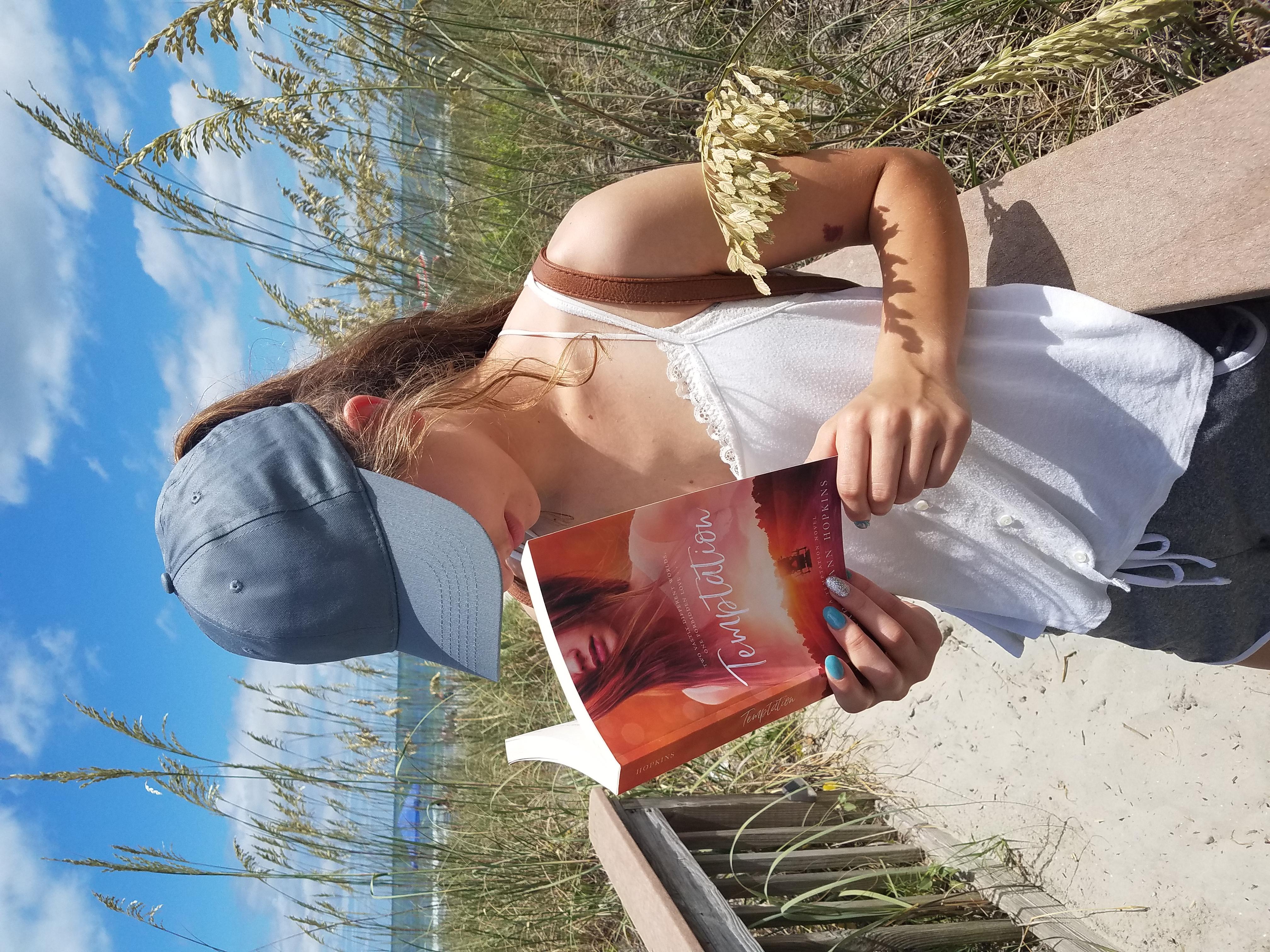 Temptation Beach Lily