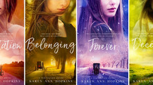 Which is your favorite Temptation series cover?
