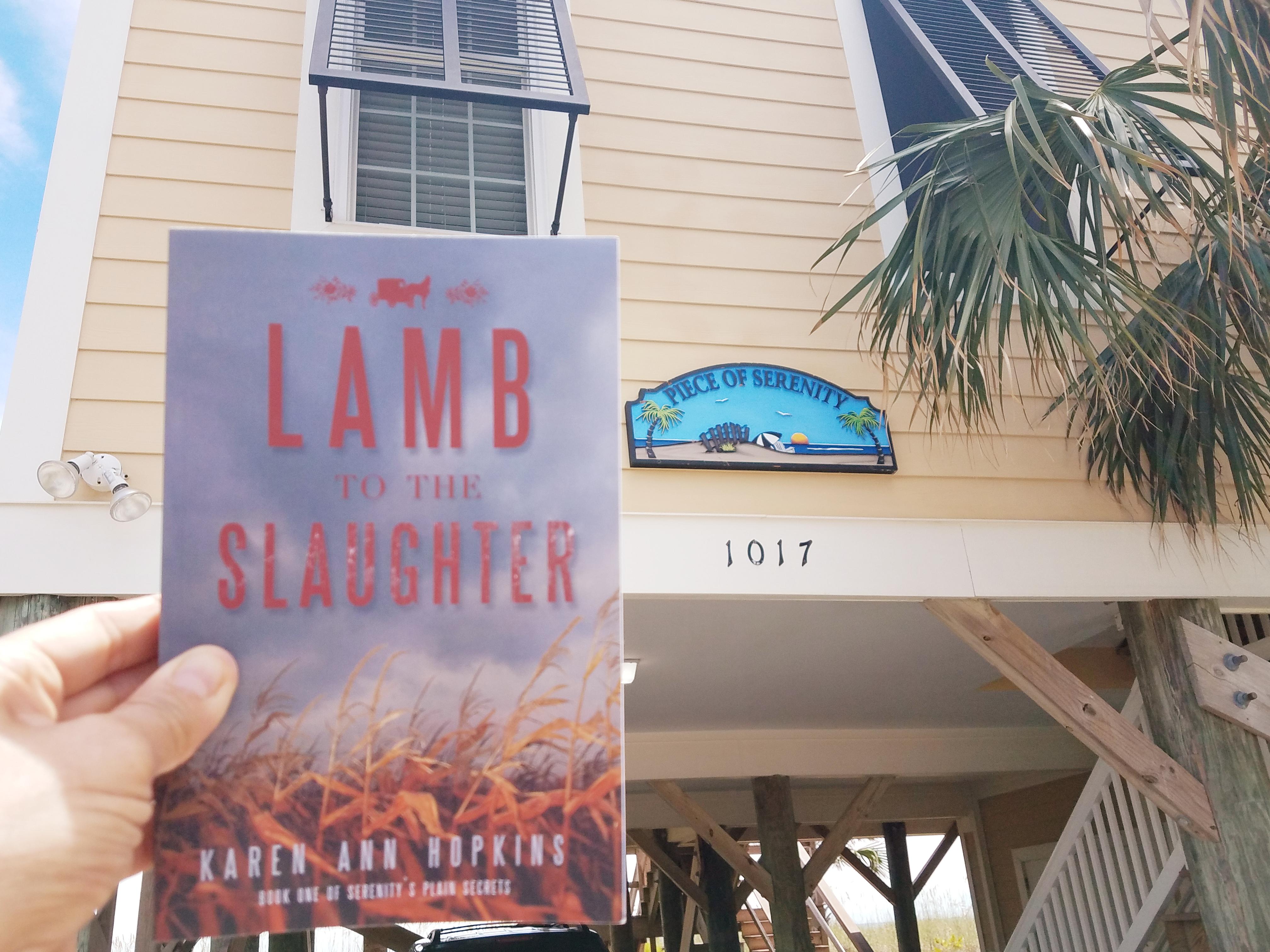 Lamb Beach