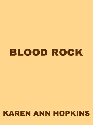Blood Rock, Book #11, is available for pre-order!!