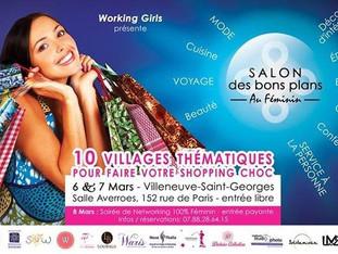 Rendez-vous à Villeneuve-Saint-Georges !