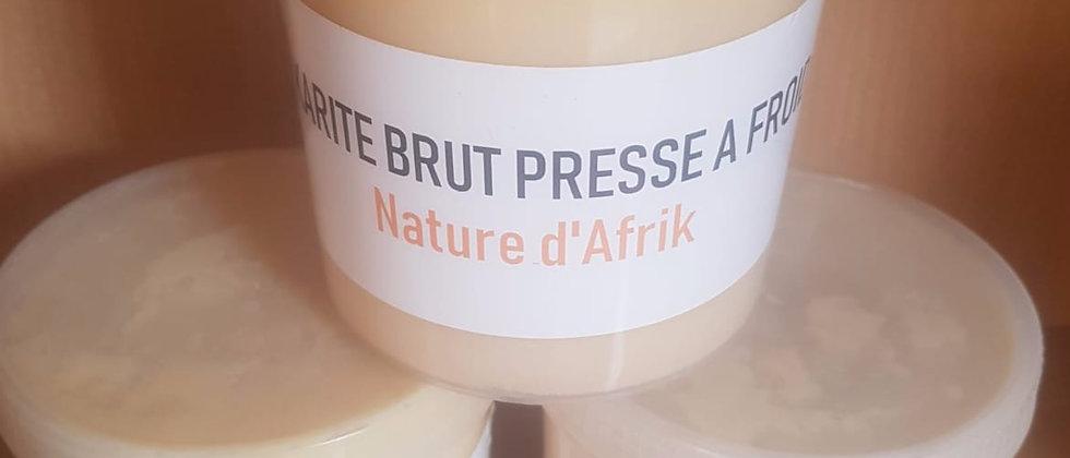 Beurre de Karité pressé à froid 900g