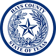 Hays County Seal