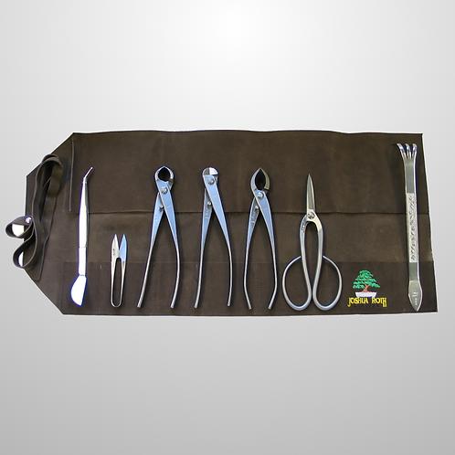 Bonsai Tool Kit - Master