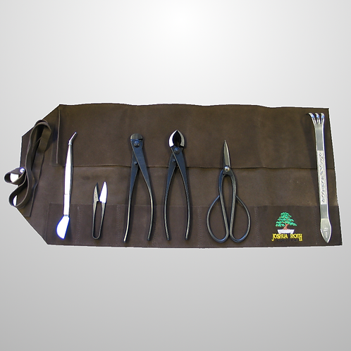 Bonsai Tool Kit - Intermediate Compact