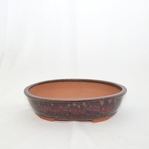 """Bonsai Pot - 16"""""""