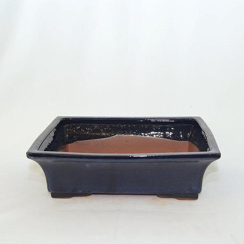 """Bonsai Pot - 12"""""""