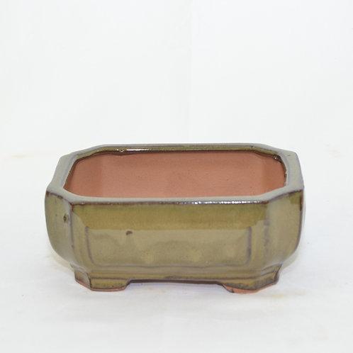 """Bonsai Pot - 6"""""""