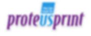 Proteus Print Logo