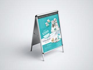 Fantastic Posters, Designed & Printed