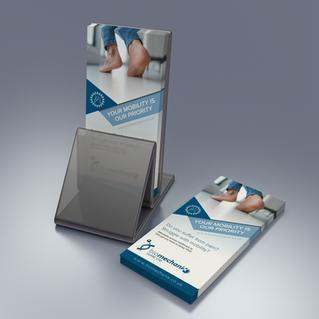 Cost-effective DL Leaflets Designed & Printed