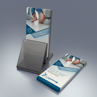 Cost-effective DL Leaflets Designed & Printed