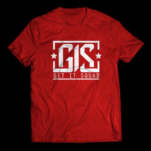 GIS OG RED