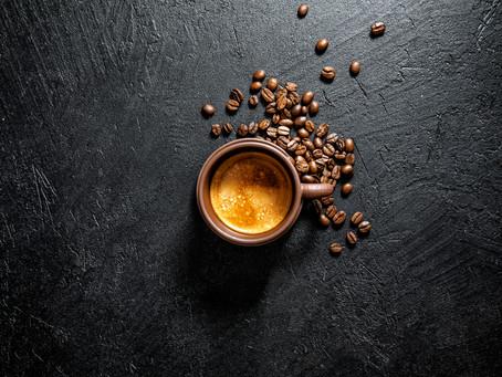 Suplementação de Cafeína