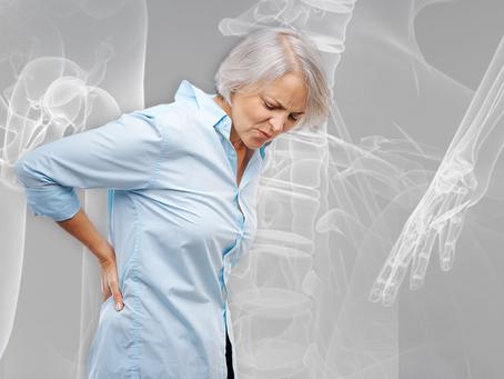 Boro & Estrôncio - A composição perfeita contra a Osteoporose