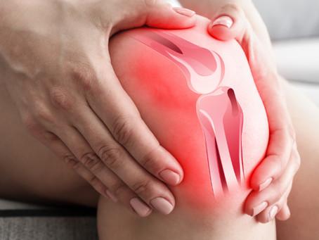 FIBROMIALGIA - A doença invisível de dores crônica.
