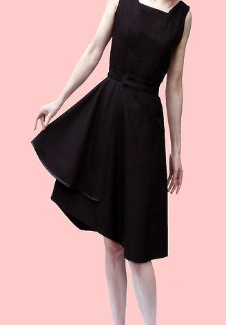 un vêtement  unique, parfaitement à votre taille, durable , que vous aimerez longtemps