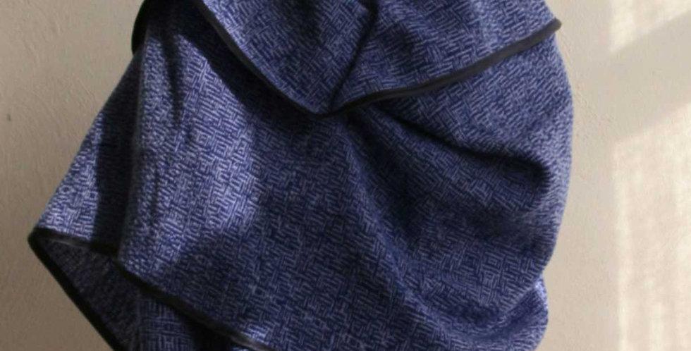 ZENITUDE IN BLUE