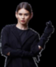 Kin'noTé conçoit et  confectionne des vêtements personnalisables et des pièces uniques sur mesure pour  les femmes actives et  ls dirigeantes