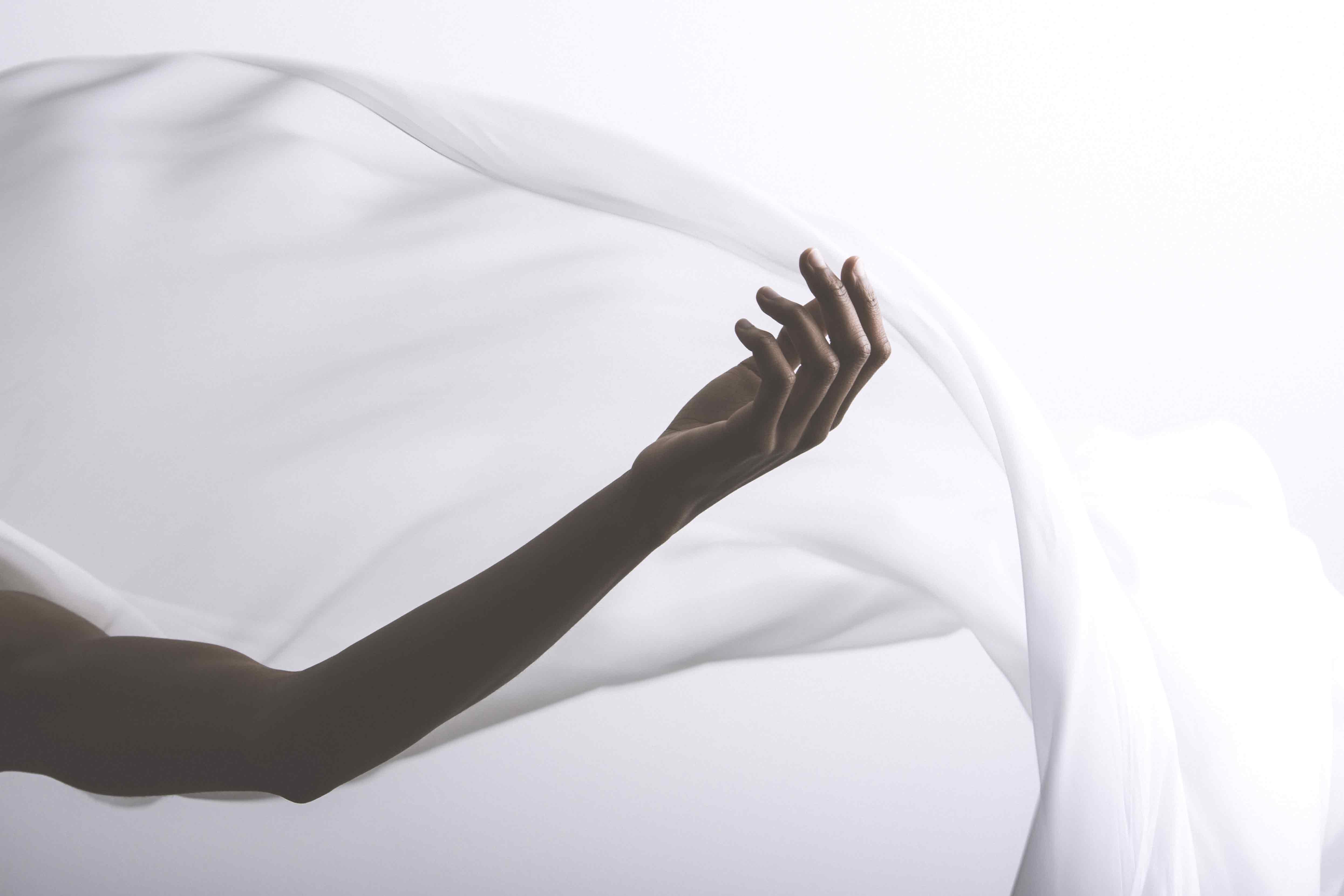 magie de la pure soie