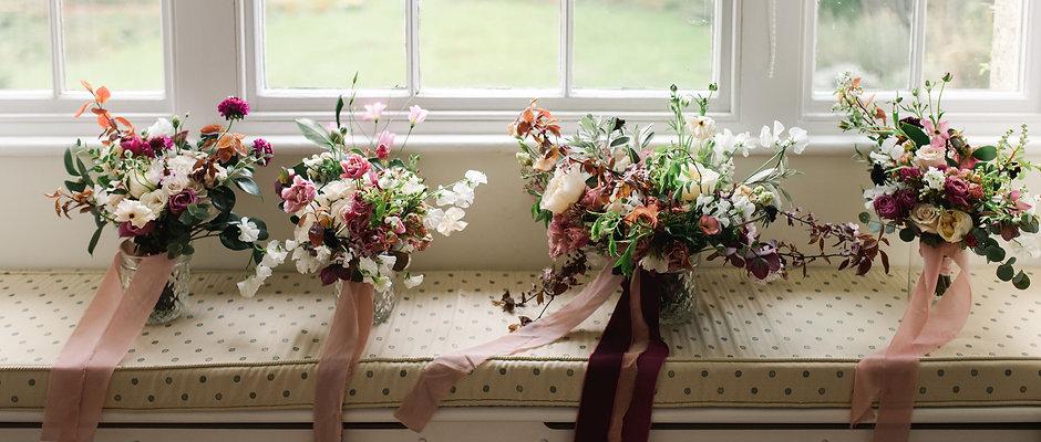 Bijoux Wedding Package