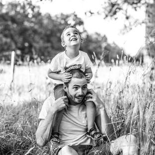 Photographe enfant Loire atlantique