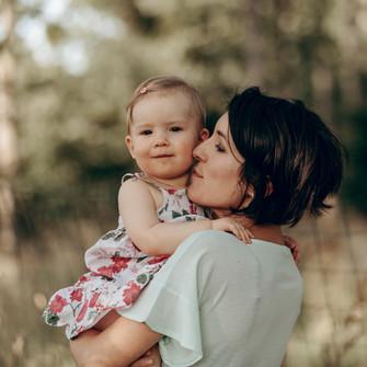 Photographe Famille Bretagne