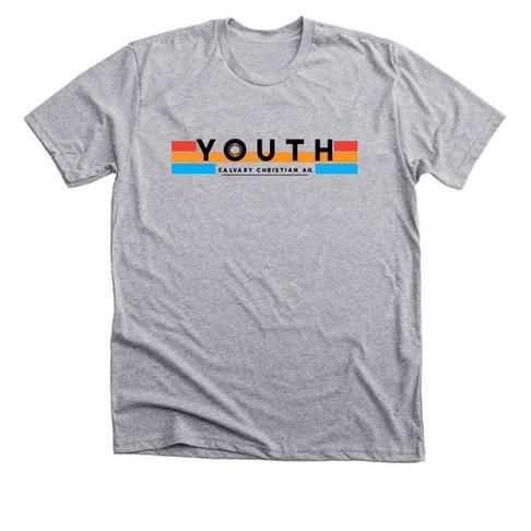 Youth- Retro Summer