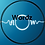 "Thumbnail: Wordz Flow™ Earrings - ""Love"""