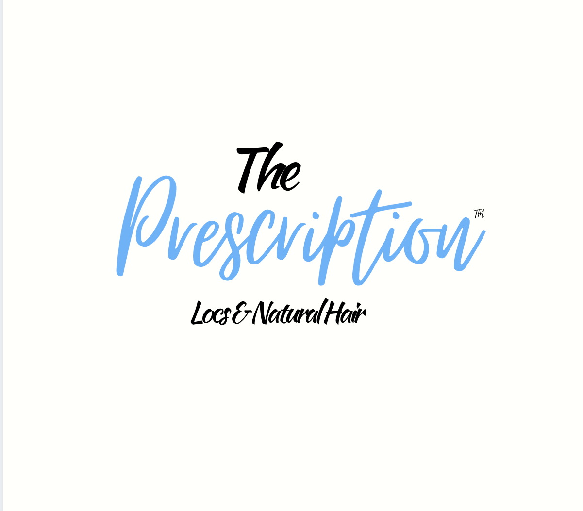 The Prescription/Consultation