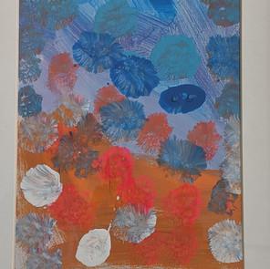Seashells by Heather Langridge