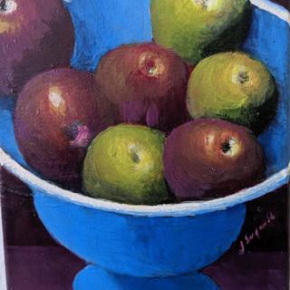 Apples- Jose Suganob.jpg