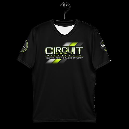 Circuit-Society Members tees