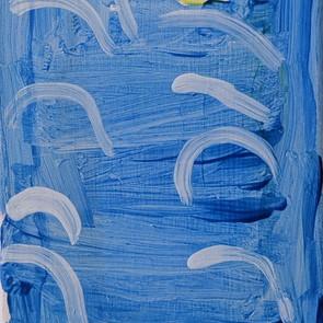 Sun on Water by Jim Jenkins
