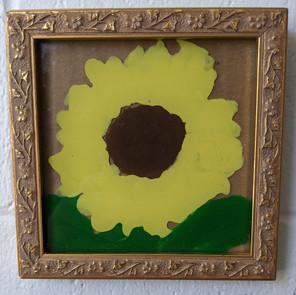Sunflower by Alison Gonzales