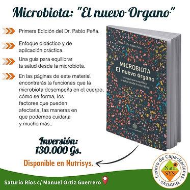 Microbiota: El nuevo Organo